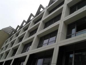 façade Garnier